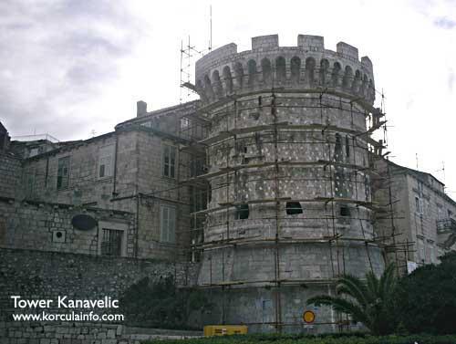 tower-kanavelic-korcula