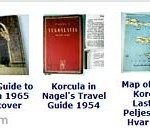 Travel Guides to Korcula