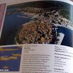 Korcula in Mediterranean Islands Book