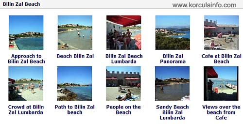 Bilin Zal Photo Gallery