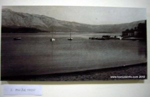 Prvi Zal, Lumbarda 1935