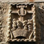 Coat of Arms in Korcula Photos