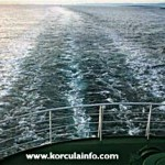How to get from Mljet to Korcula
