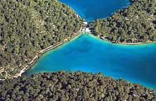 malo-jezero-beach-mljet1