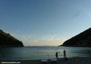 Panorama in Sunset @ Pupnatska Luka