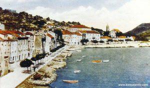 Sveti Nikola Street (1925)