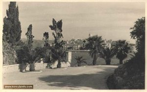 Views from Sveti Nikola (1930s)