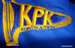 KPK Badge