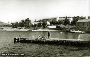 KPK in 1950s