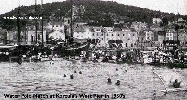 waterpolo-kpk-korcula-1933