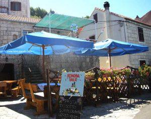 Restaurant Konoba Vala Racisce