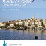 Events in Korcula
