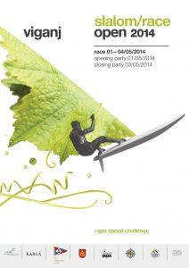 Viganj Open 2014
