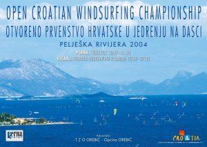 Windsurfing Championship 2004