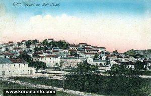Mali Ucijak - Blato 1900s