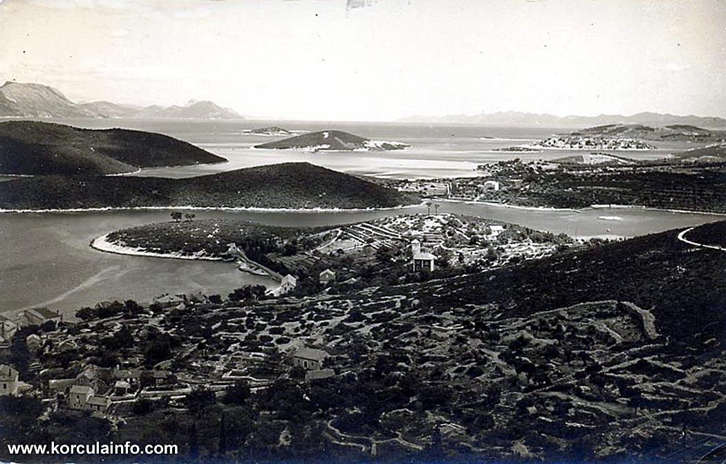 Borak & Skoji Panorama 1920s