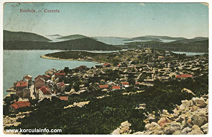 Borak in 1917