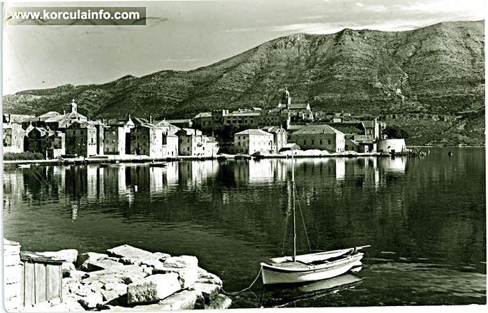 Borak, 1964