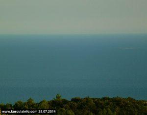 Views from Lokvica, Defora