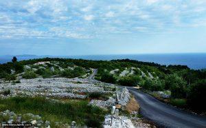 Road to Bile Glavice, Defora