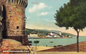 Zakerjan, Riva, Sveti Nikola (1925)