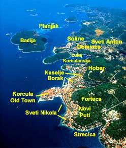 korcula-town1