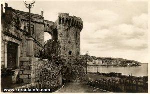 Zakerjan, Riva, Sveti Nikola (1950s)