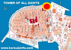 map-tower-all-saints