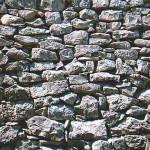 Dry Stone Walls on Korcula Island