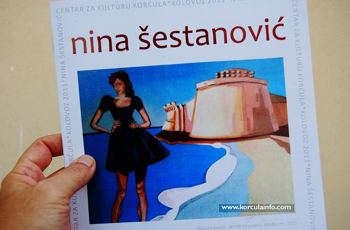 nina-sestanovic-korcula-beach2011