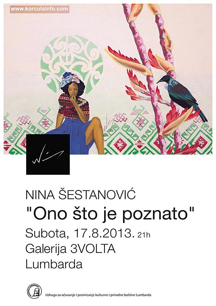 nina-sestanovic2013