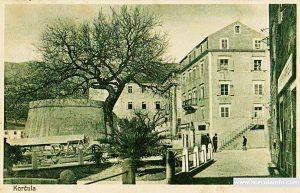 Plokata in 1920s