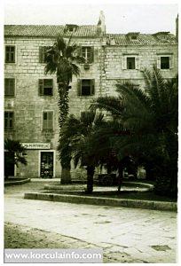 Plokata in 1960s (detail)