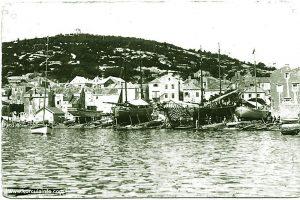 Shipyards in Borak