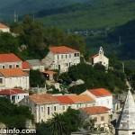 Churches in Smokvica
