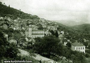 Smokvica Panorama (1931)