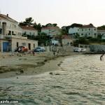 Beach Tatinja - Lumbarda