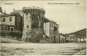 Tower Kanavelic 1910s