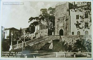 Large Revelin Tower - photo from late 1920s