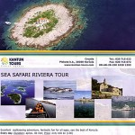 Sea Safari Riviera Tour of Korcula Archipelago