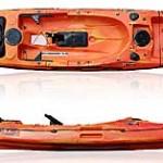 Sea Kayak Rental in Korcula