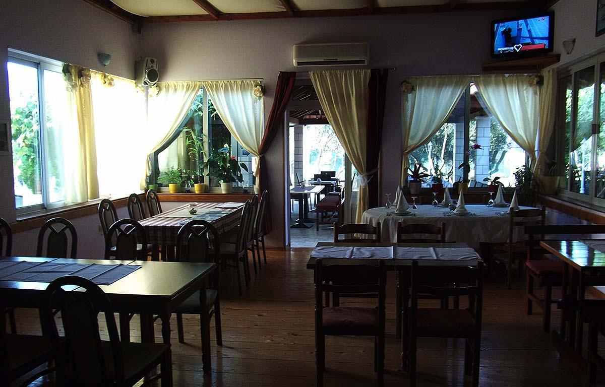 Restaurant 'Konoba Maslina'