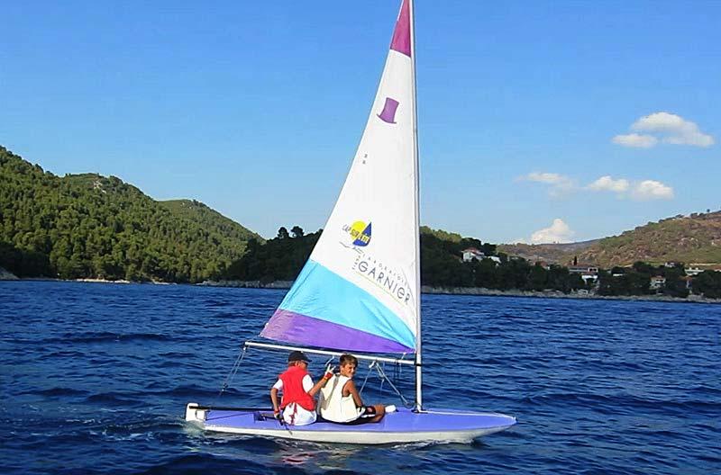 Sailing Club 'Vitar' - Brna Smokvica
