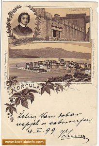 Kanavelicevi dvori 1899