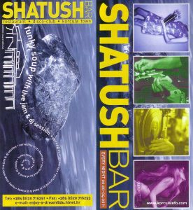 Shatush Bar and Restaurant