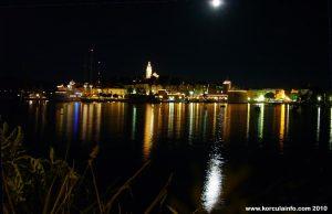 Korcula by Night