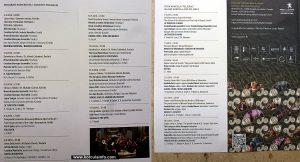 Programme of Korkyra Baroque Festival 2016