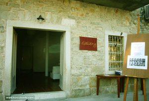 Art Gallery in Brna