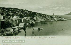 Sveti Nikola Panorama (1900s)