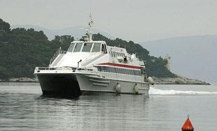 Ferry Nona Ana